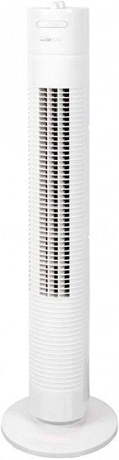 Wentylator kolumnowy Clatronic TVL 3770 biały