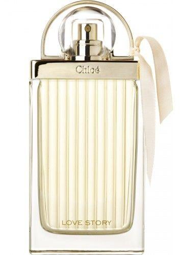 Chloé Love Story woda perfumowana dla kobiet 50 ml