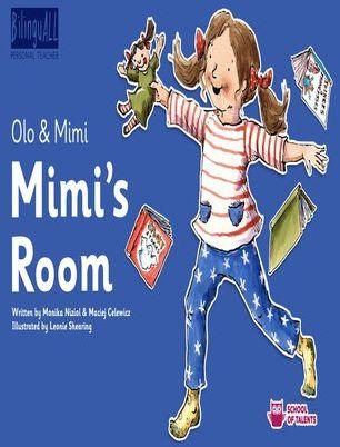 Mimi''s Room - Ebook.