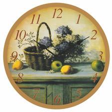 Zegar naścienny MDF #615