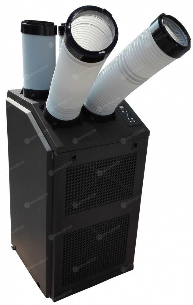 Klimatyzator przenośny Fral FSC 18 - przemysłowy