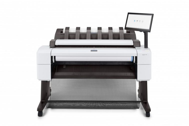 "Ploter HP DesignJet T2600 36-in PostScript Multifunction Printer (36"") (3XB78A#B19)"