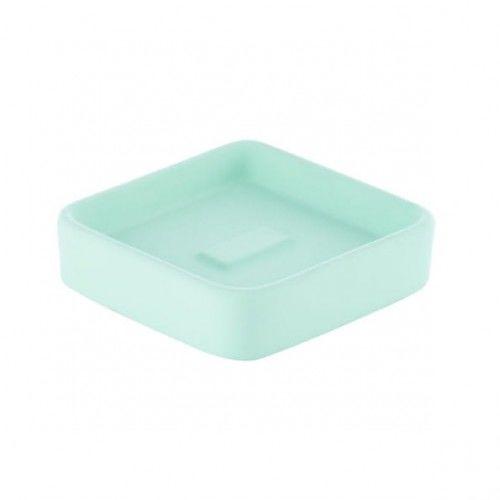 Mydelniczka ceramika gumowana mięta, Gusto