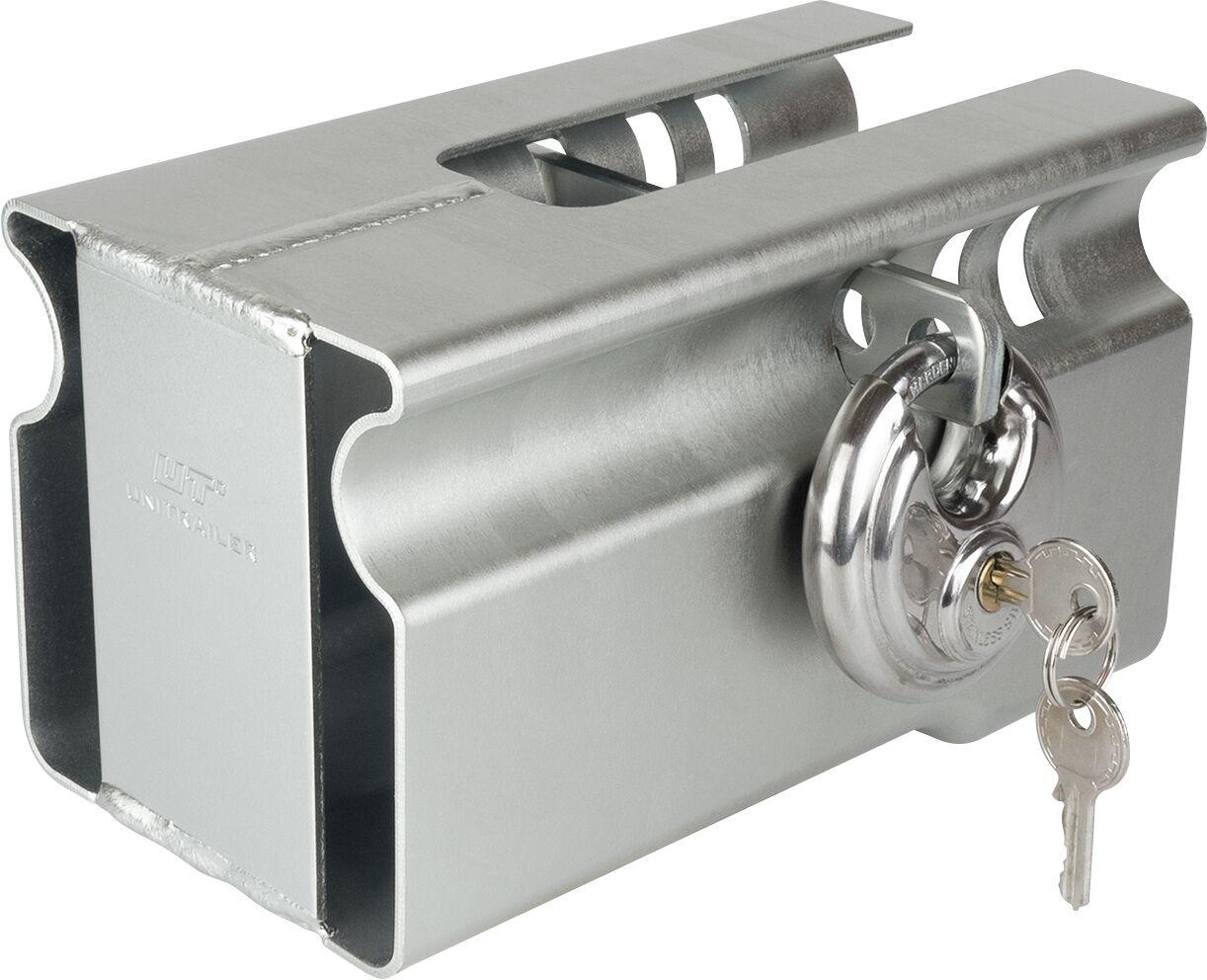 Zabezpieczenie zaczepu Unitrailer TRAILER PRO-BOX III