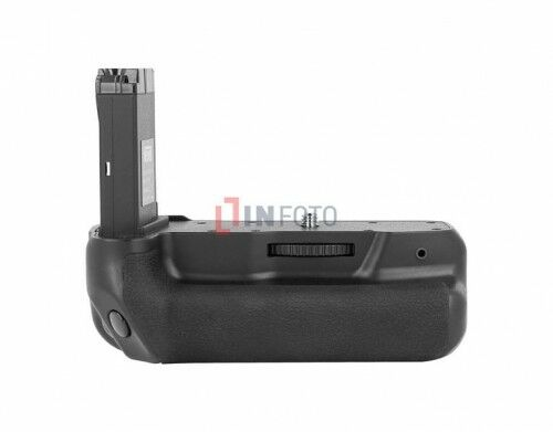 Battery Pack Newell C800D do Canon