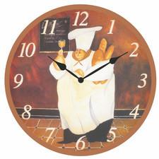 Zegar naścienny MDF #616