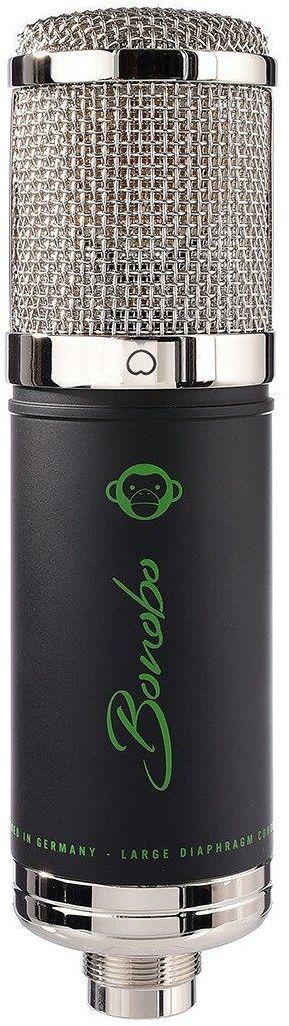 Monkey Banana Bonobo BK - mikrofon studyjny