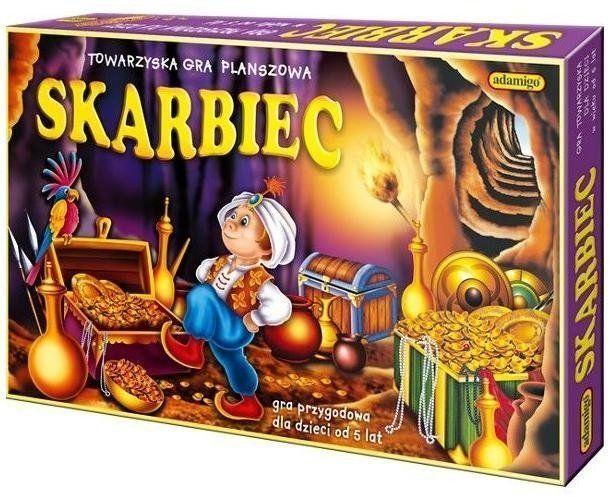 Skarbiec - Adamigo