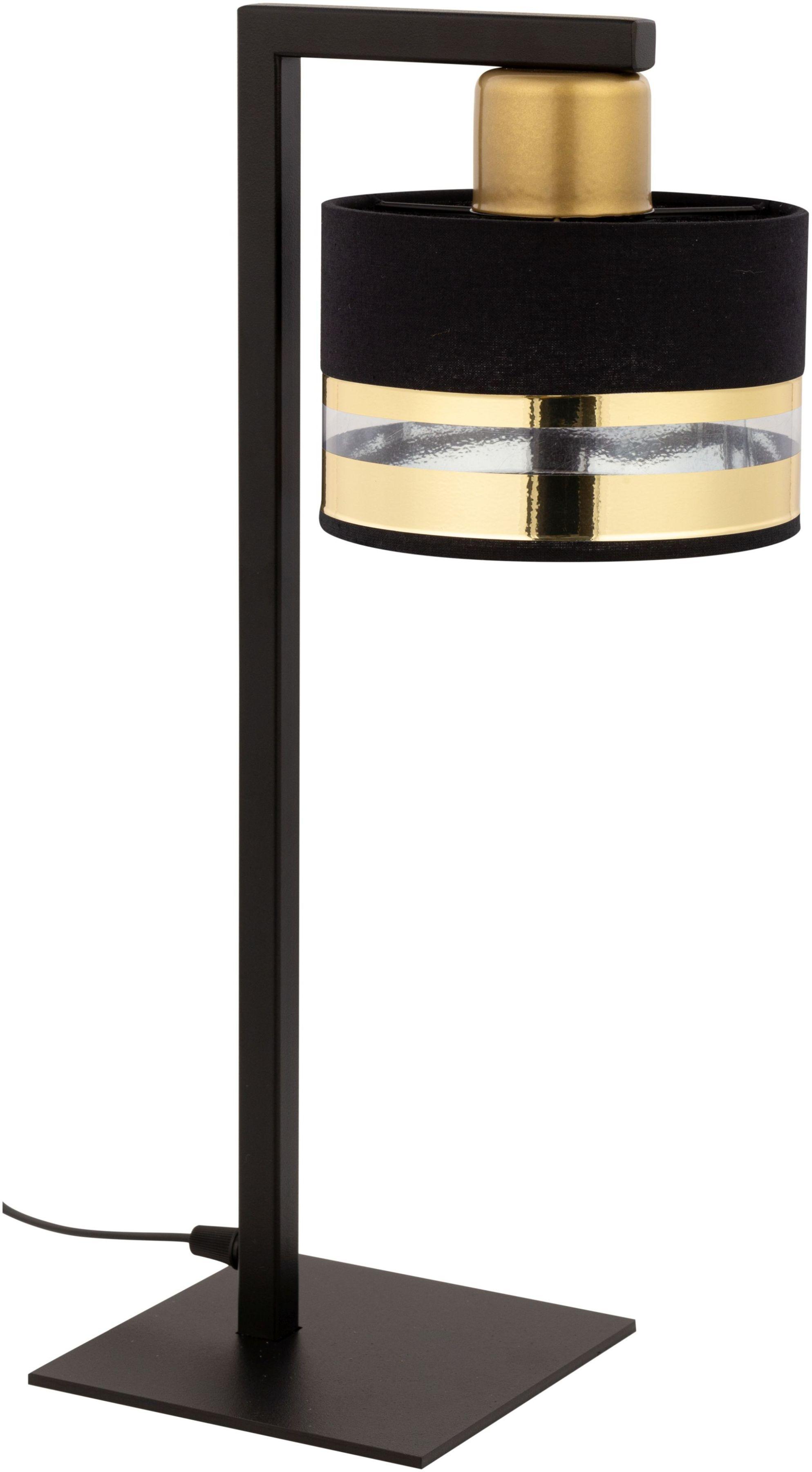 Pro lampka nowoczesna czarno złota 50235 - Sigma Do -17% rabatu w koszyku i darmowa dostawa od 299zł !