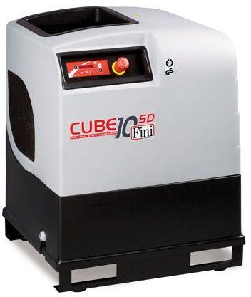 Kompresor śrubowy Fini CUBE 10-10