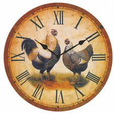 Zegar naścienny MDF #617