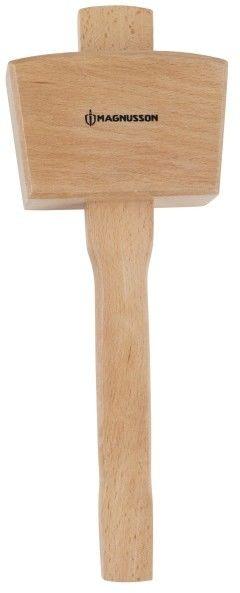 Młotek drewniany Magnusson 4,5
