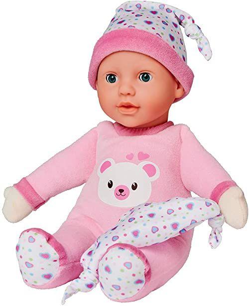 zabawy; ubranie; bis; narodzenie; bestseller; zapf; simba; niemowlęca; prezent; 4006592067045; lalka; annabell; boże; lalek; babyborn; urodzinowy