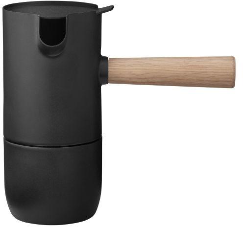 Stelton COLLAR Kawiarka - Zaparzacz do Kawy Espresso