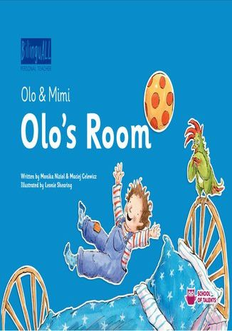 Olo''s Room - Ebook.