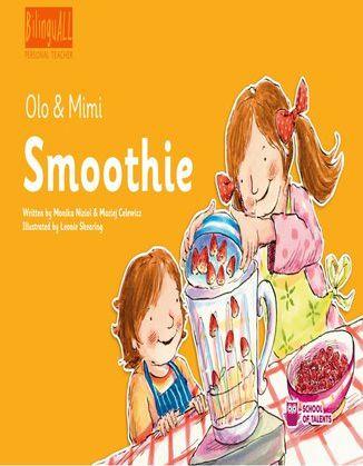 Smoothie - Ebook.