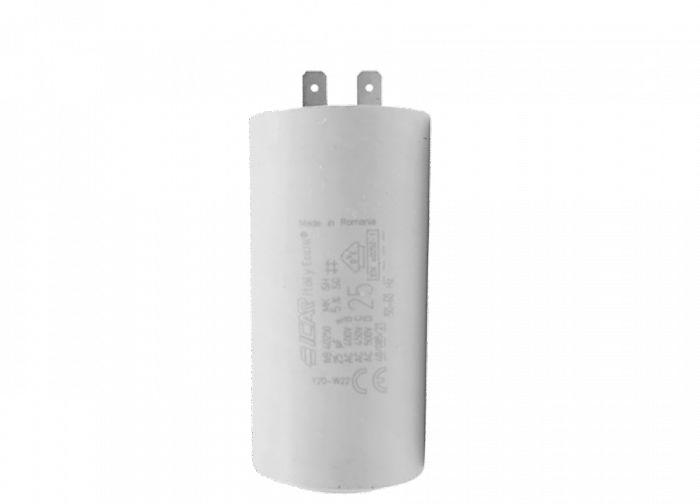 Kondensator do myjek ciśnieniowych 25mF Karcher