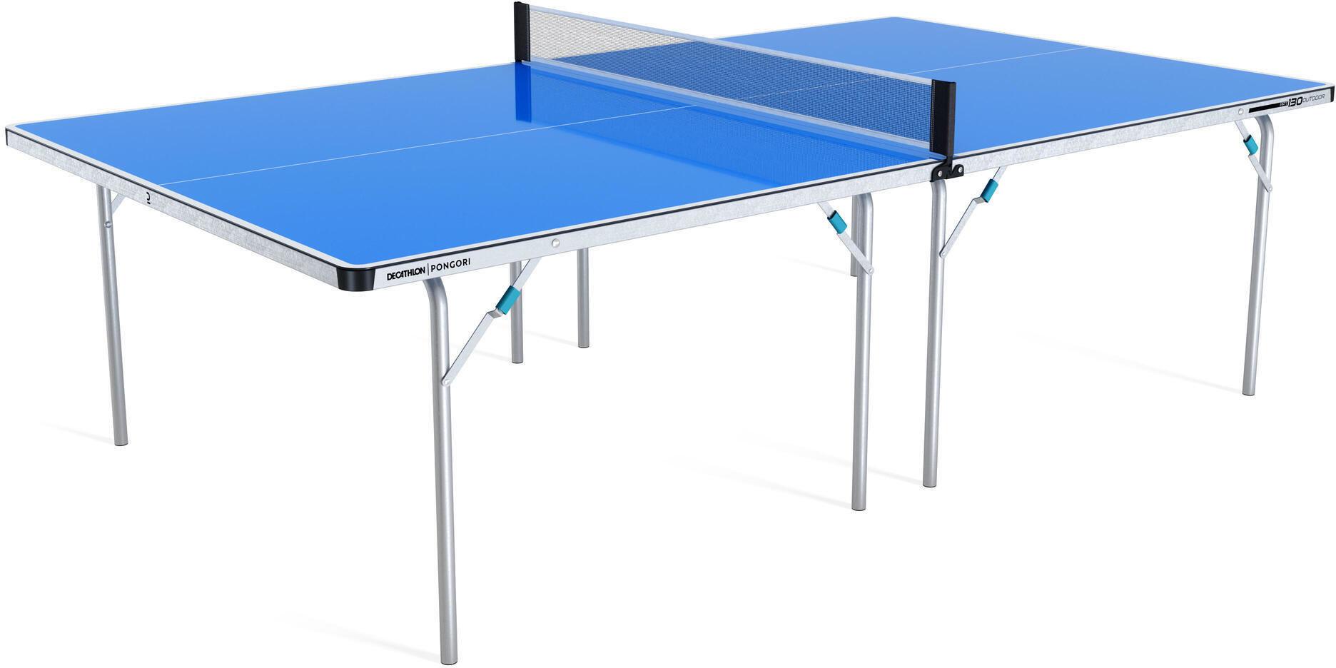 Stół do tenisa stołowego outdoor PPT 130