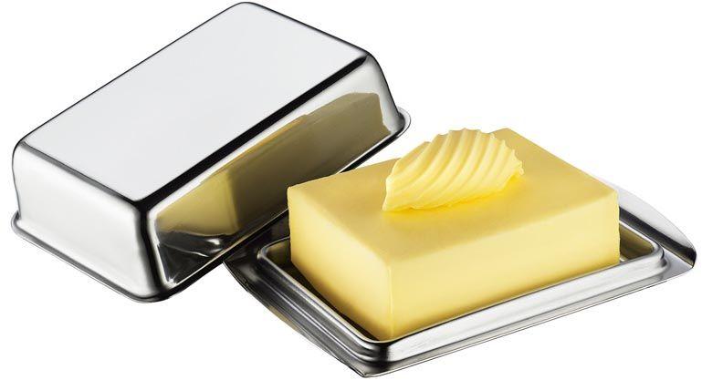Maselniczka stalowa Küchenprofi
