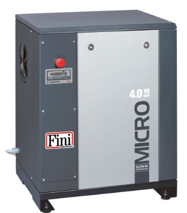 Kompresor śrubowy Fini MICRO SE 2,2-10