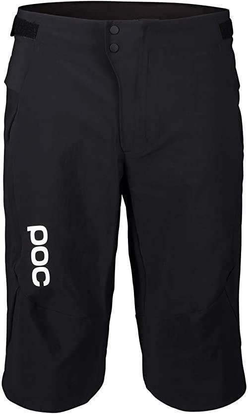POC Męskie szorty M''s Infinite All-mountain Shorts czarny (Uranium Black) XL
