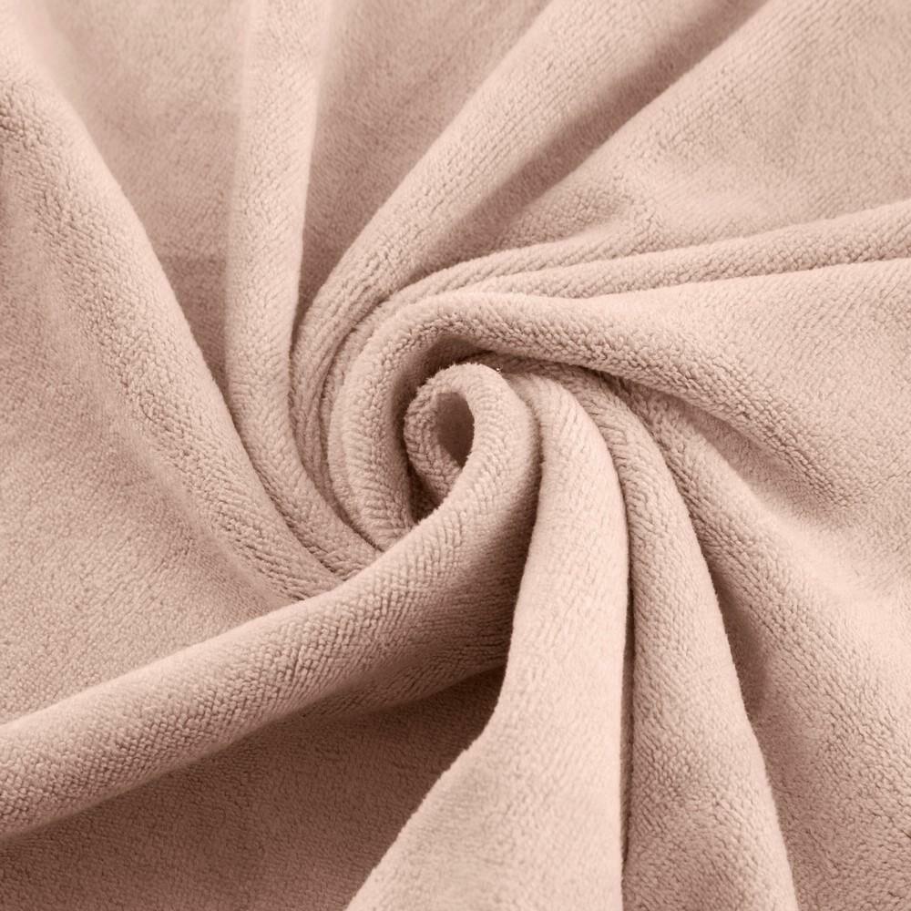 Ręcznik Szybkoschnący Amy 50x90 22 pudrowy 380 g/m2 Eurofirany