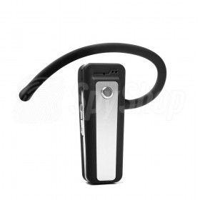 Atrapa słuchawki Bluetooth ze szpiegowską mikrokamerą MV-600