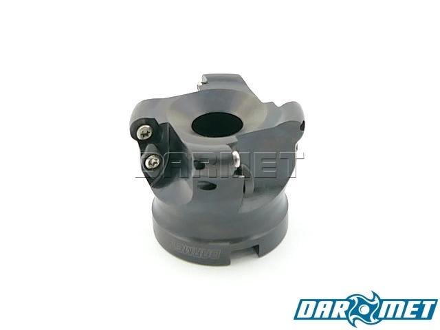 Frez składany nasadzany 63 mm, walcowo-czołowy 4-ostrzowy - RDMT (FE00RD12)