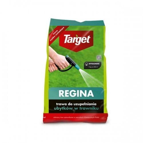 Regina  trawa regeneracyjna  do uzupełniania ubytków  5 kg target