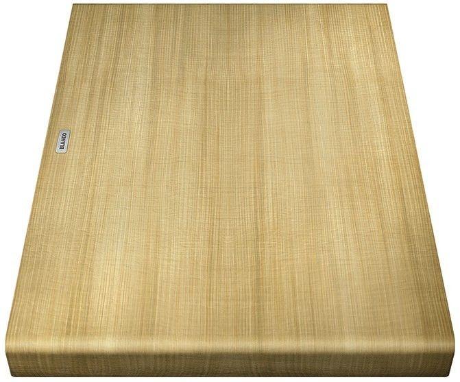 BLANCO Deska drewniana jesion, 497x350, [AXIA III] 234051 Płać mniej za zakupy u nas - (22)266 82 20 Zapraszamy :)