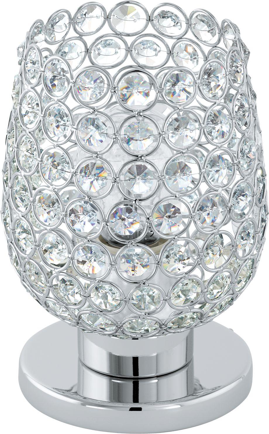 Eglo lampa stołowa Bonares 1 94899 - SUPER OFERTA - RABAT w koszyku