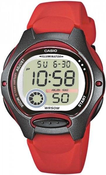 Zegarek Casio LW-200-4AV - CENA DO NEGOCJACJI - DOSTAWA DHL GRATIS, KUPUJ BEZ RYZYKA - 100 dni na zwrot, możliwość wygrawerowania dowolnego tekstu.