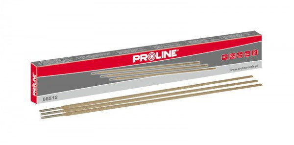PROLINE Elektroda Rutylowo-Celulozowa 4,0mm