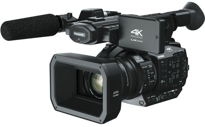 Kamera cyfrowa Panasonic AG-UX90 UHD 4K