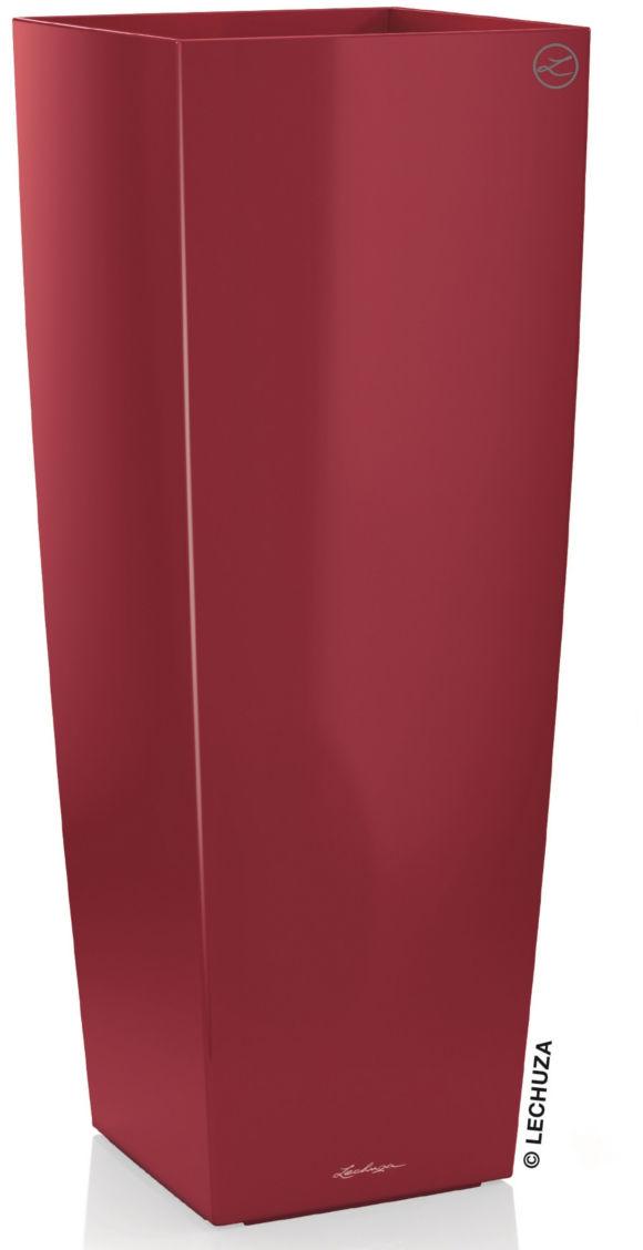 CUBICO Alto 40/40/105 czerwony scarlet połysk