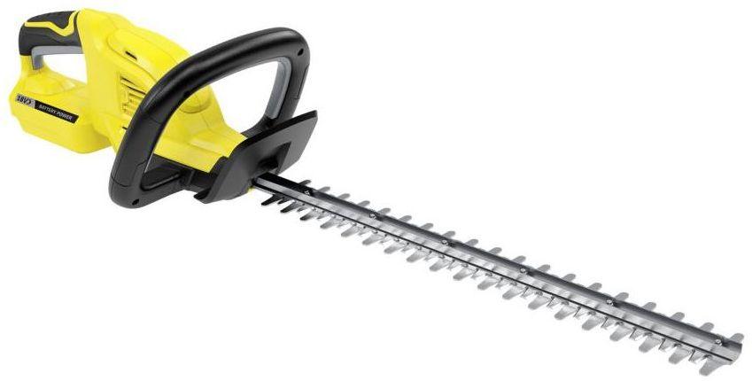 Nożyce akumulatorowe do żywopłotu 18 V 45 cm HGE 18-45 KARCHER