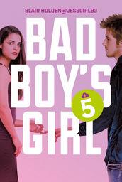 Bad Boys Girl 5 ZAKŁADKA DO KSIĄŻEK GRATIS DO KAŻDEGO ZAMÓWIENIA