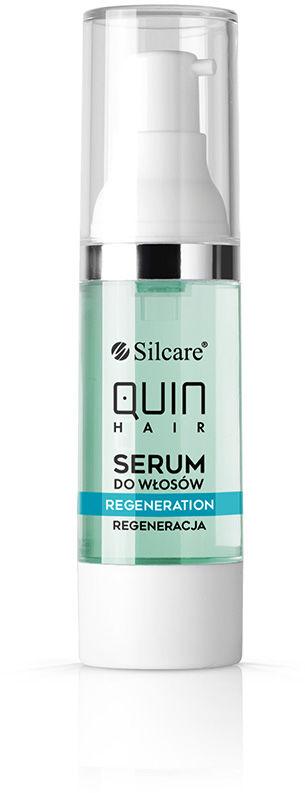 OUTLET Serum do włosów QUIN Regeneracja 30 ml