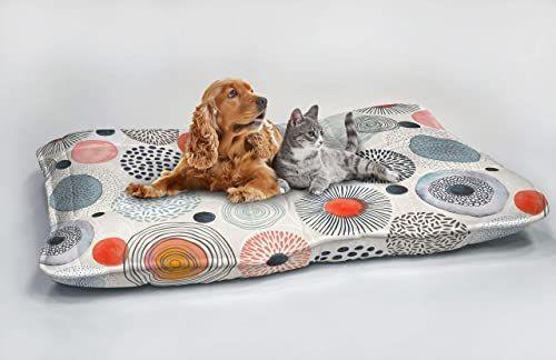 Psy Maxy poduszka, Acquerello 60 x 100 cm
