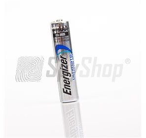 Bateria AAA Energizer Ultimate Lithium