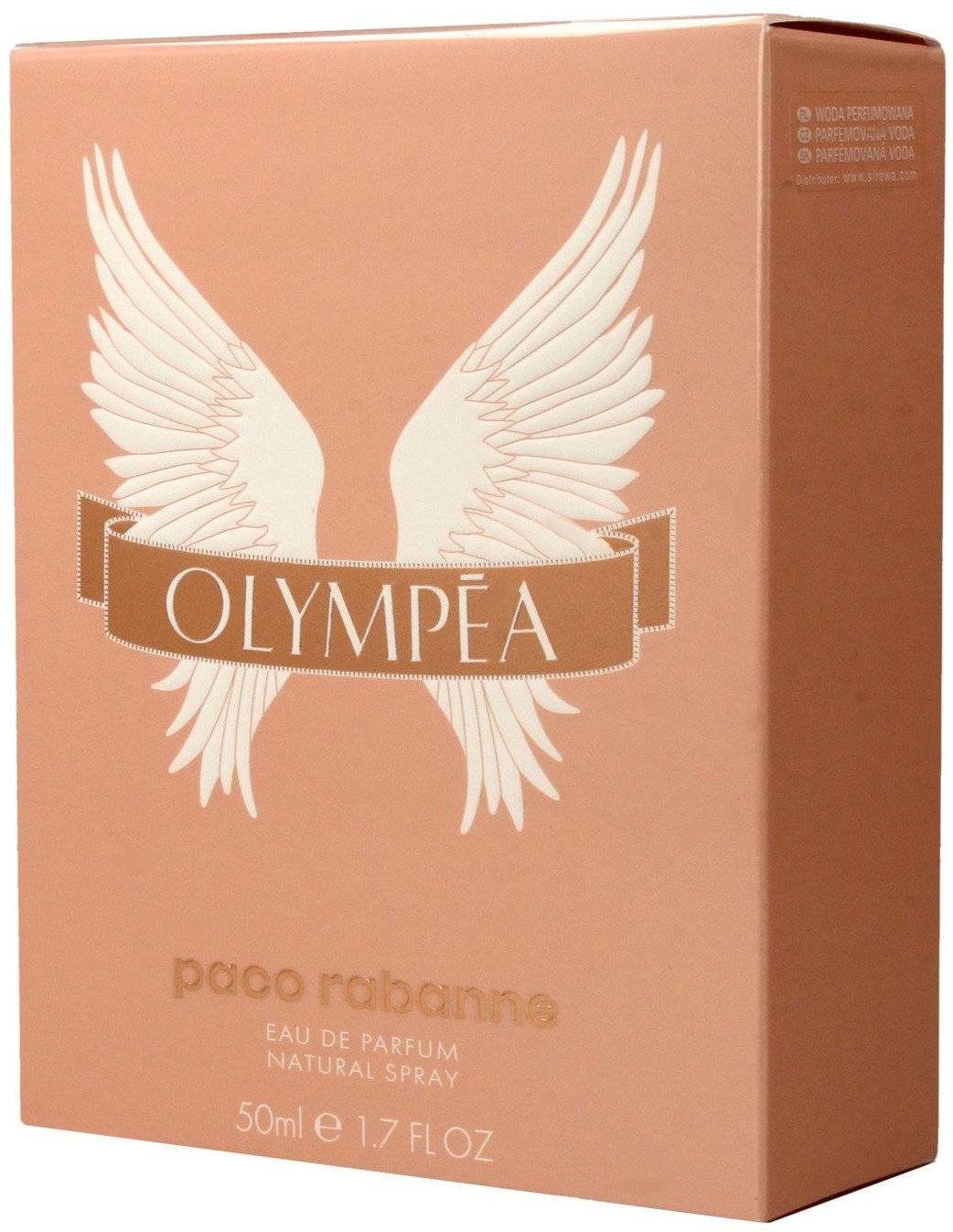 Paco Rabanne Olympea Woda perfumowana 50ml