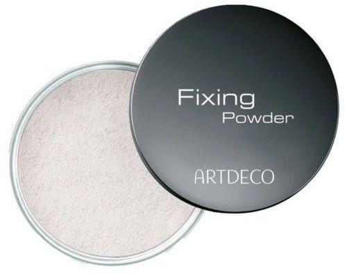 Artdeco Fixing Powder 10g puder matujący