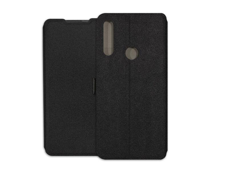 Alcatel 1SE (2020) - etui na telefon Wallet Book - czarny