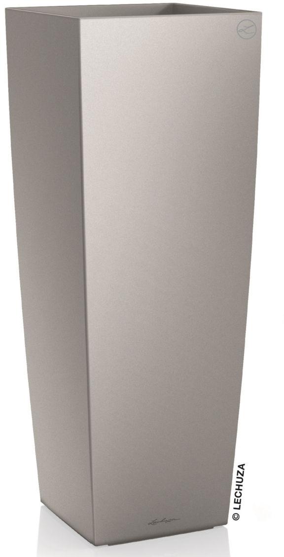 CUBICO Alto 40/40/105 srebrny metalik