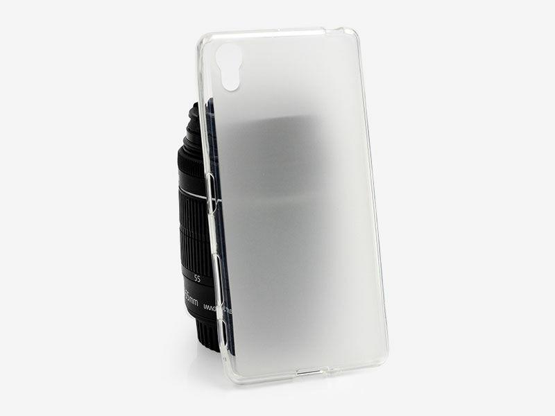 Sony Xperia X - etui na telefon - biały