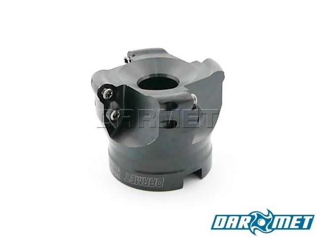 Frez składany nasadzany 63 mm, walcowo-czołowy 4-ostrzowy - RDMT (FE00RD10)