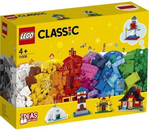 LEGO Classic 11008 Klocki i Domki