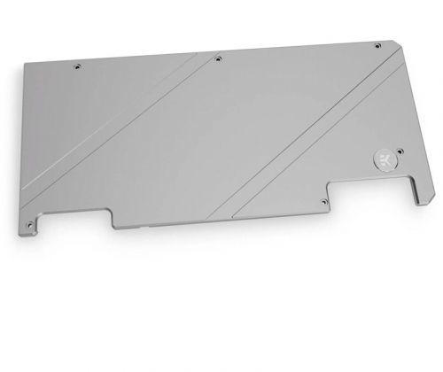EK Water Blocks EK-Quantum Vector Strix RTX 3070/3080/3090 Backplate - Nickel