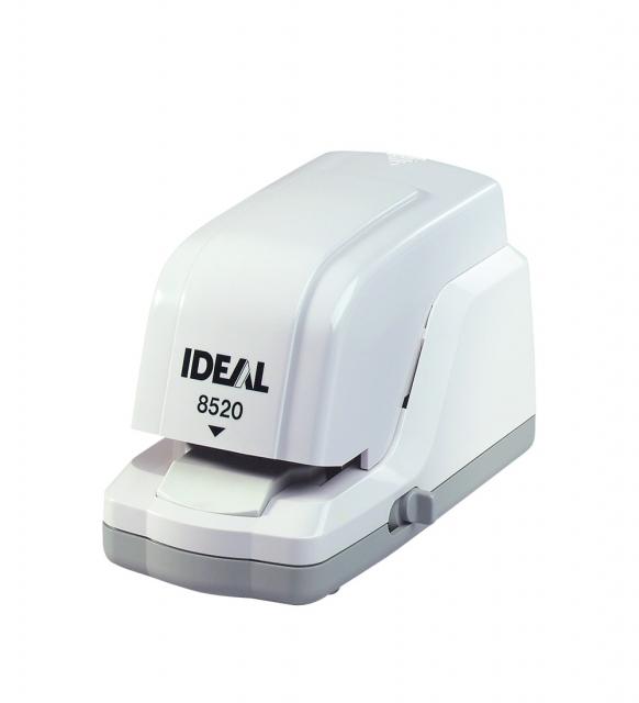 Profesjonalny zszywacz elektryczny - IDEAL 8520