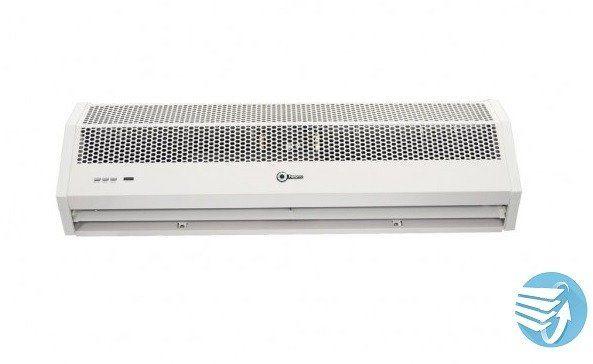 Kurtyna powietrzna zimna bez grzałki elektrycznej FM4012HY - 2000 mm do 3,0 m